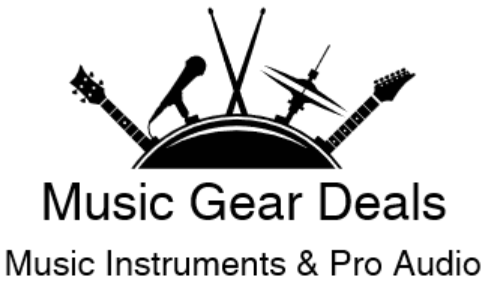 Music Gear Deals