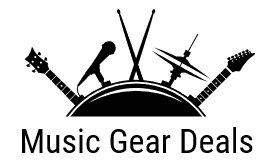 Music Gear Deals - Guitar, Amplifiers, Drums, & More